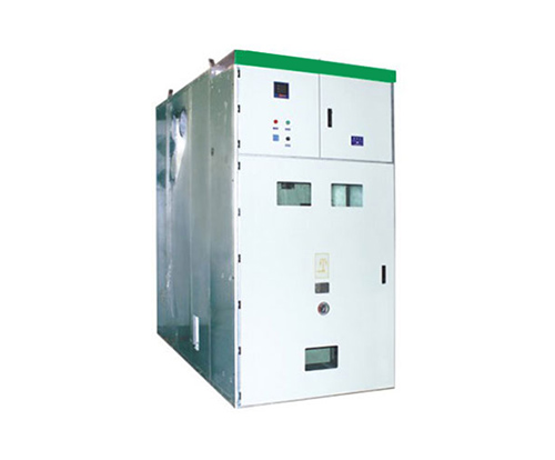 High voltage switchgear series