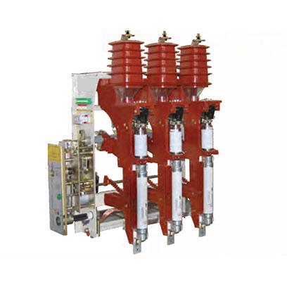 FN25-12系列户内高压负荷开关及熔断器组合电器