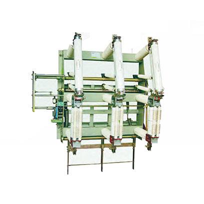 FZ(R)N21-40.5(D)50-20型户内高压交流真空负荷开关(熔断器组合电器)