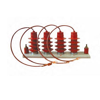TBP,YH系列三相组合式过电压保护器