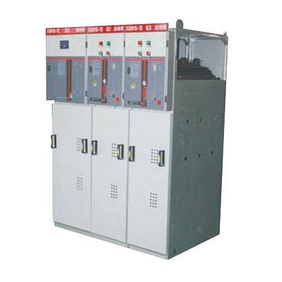 XGN15-12户内交流高压六氟化硫环网柜