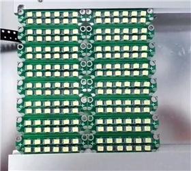 桌面型视觉贴片机TVM802 视觉贴装LED