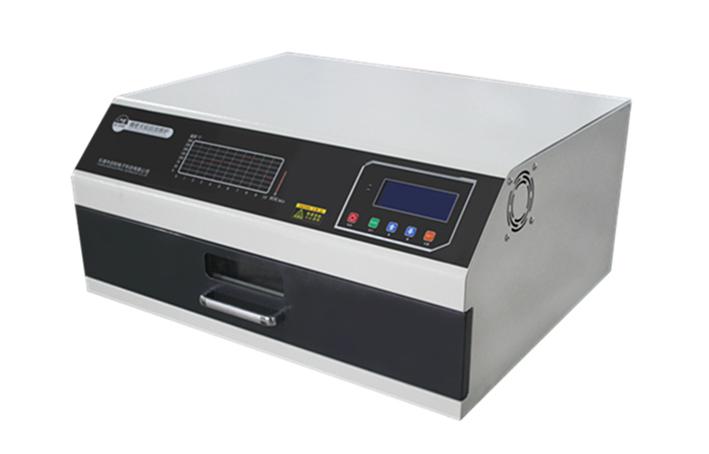 QR-5040D