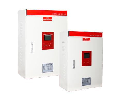防排烟风机控制设备系列