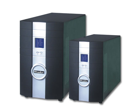 D系列高频在线式UPS  1~20KVA
