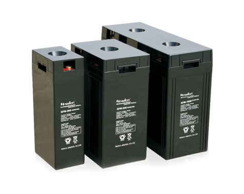 GFM(2V)系列阀控式免维护铅酸蓄电池
