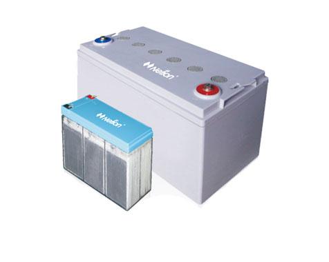 GH系列纳米胶体长寿蓄电池