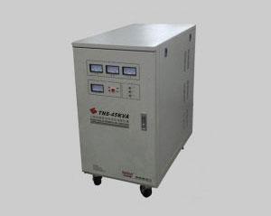 TNS-45KVA三相高精度全自动交流稳压器1
