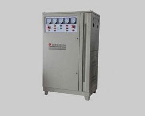 SBW-225KVA大功率全自动补偿式电力稳压器