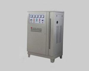 大功率全自动补偿式电力稳压器