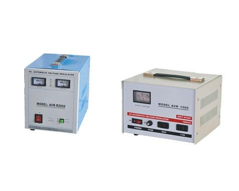 继电器式多功能交流稳压器系列
