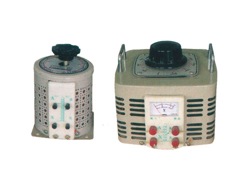调压器系列
