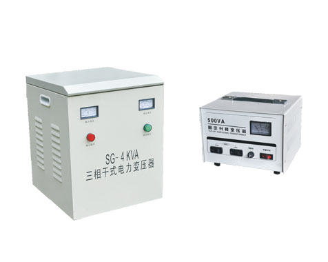BK、SG、JMB系列变压器\SID系列升降变压器