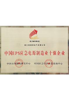 中国EPS万博体育登录手机版万博全站制造业十强企业