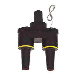 G STT-15/200A双通套管接头