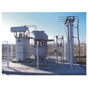 TDTBBH系列集合式高压并联电容器补偿装置