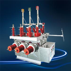 KJWQ-12S手动高压双电源切换装置