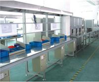 塑料壳精益生产线