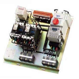 HGCPSJ、HGCPSJ2 星三角减压起动器控制与保护开关电器
