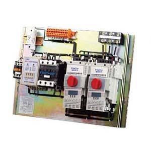 HGCPSZ 自耦减压起动器控制与保护开关电器