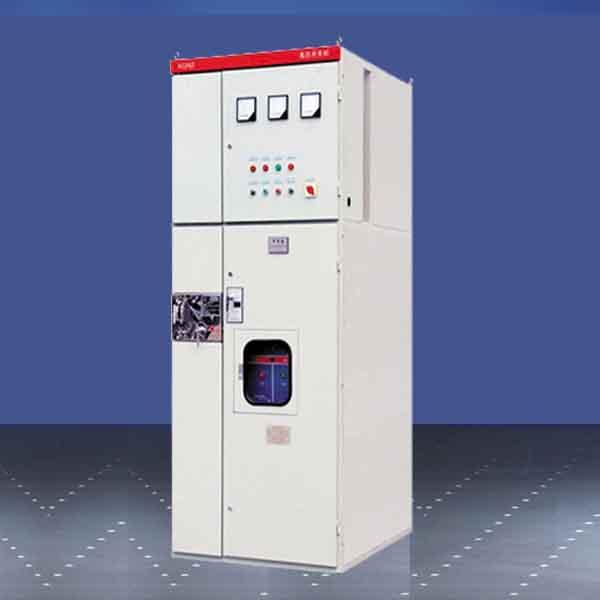 XGN12-12Z箱型固定式金属封闭开关设备
