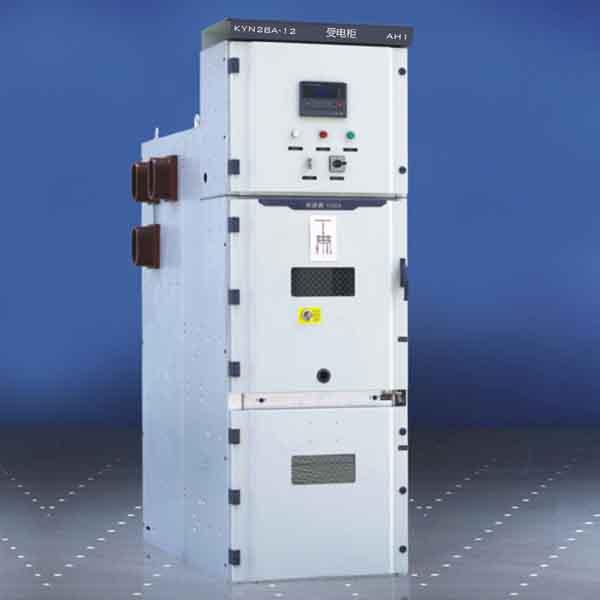 KYN28-24系列24kV金属铠装移开式开关设备