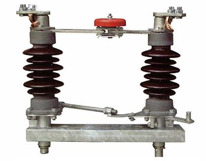 GW4-15-20W 铜排型户外高压隔离开关