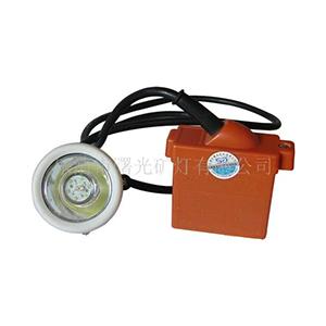 防水防爆鋰電礦燈