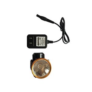 超亮可充电头戴式户外LED夜钓头灯
