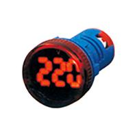 AD111-22Vletou首页型电压表