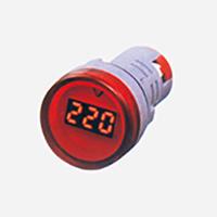 AD110-22Vletou首页型电压表