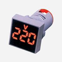 AD110-22VSletou首页型电压表