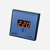 NP-80电压表