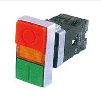 XB2-BW8365双钮带灯