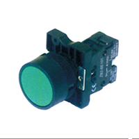 XB2-EA11 平头按钮