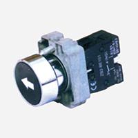 XB2-BA3341带标记平头按钮