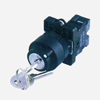 XB2-EG21钥匙选择开关