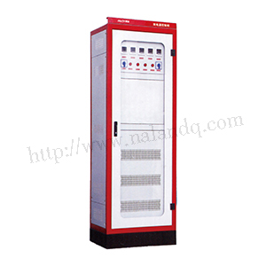NL-ATS series dual power control cabinet