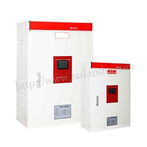 NL-XFPY-Dfire exhaust fan control cabinet