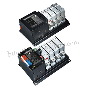 NLS1 series dual power automatic transfer switch