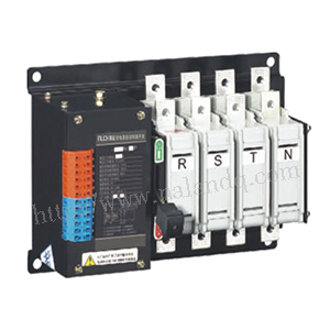 NA type double power automatic transfer switch (split two-stage)