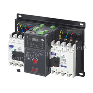 NLQ2 series dual power automatic transfer switch