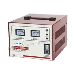 TND-2000VA single-phase contact ac voltage stabilizer
