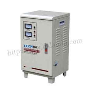 TND-7500VA single-phase contact ac voltage stabilizer