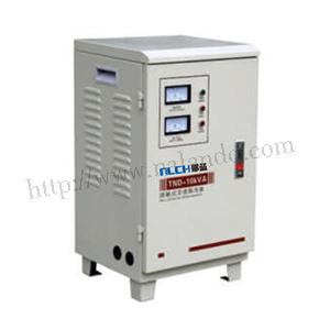 TND-10KVA single-phase ac voltage stabilizer