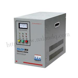 TNS-3000VA three-phase ac voltage stabilizer