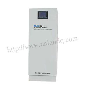 SJW-WB-100KVA(LCD)