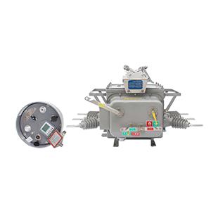 ZW20F-12系列戶外高壓真空斷路器