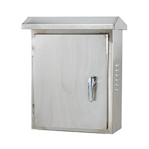 JFF系列不锈钢户外防护箱