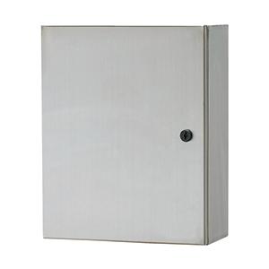 JXF系列不锈钢挂墙式控制箱-2